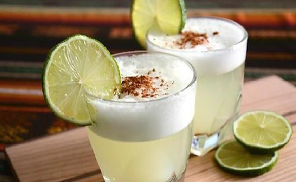 Pisco Sour (Catedral)